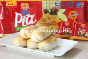 bánh pía dành cho người tiểu đường