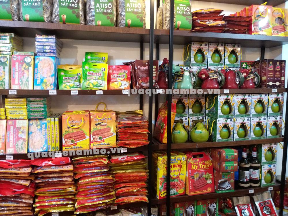 Cửa hàng Hương Viêt