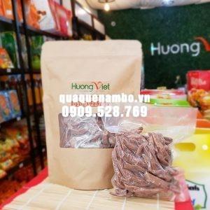 Mứt dừa non Bến Tre Cacao 300g