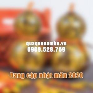 Rượu dừa Bến tre Tài Lộc tết 2020