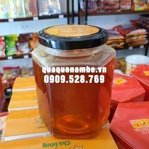 Mật ong rừng hoa tràm U Minh 500ml
