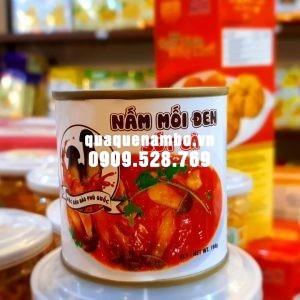 Nấm mối sốt cà Phú Quốc ( ăn chay )